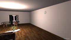 Raumgestaltung Lil in der Kategorie Hobbyraum
