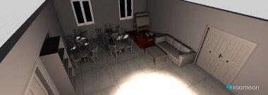 Raumgestaltung Links 3 in der Kategorie Hobbyraum