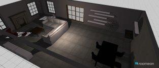 Raumgestaltung living room 1 in der Kategorie Hobbyraum