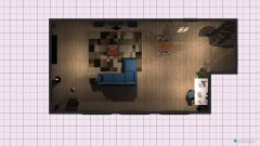 Raumgestaltung living room 2 in der Kategorie Hobbyraum