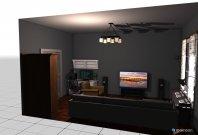 Raumgestaltung livingroom2 in der Kategorie Hobbyraum