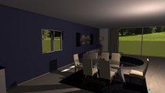 Raumgestaltung ljubicanstvena soba in der Kategorie Hobbyraum