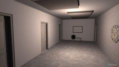 Raumgestaltung LL2 in der Kategorie Hobbyraum