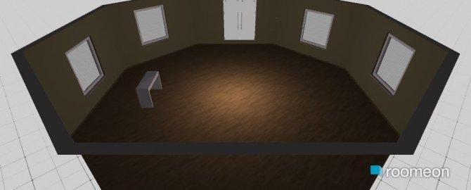 Raumgestaltung Lobby in der Kategorie Hobbyraum