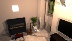 Raumgestaltung LOFT 2078 - Atelier in der Kategorie Hobbyraum