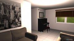 Raumgestaltung Lohar Park  in der Kategorie Hobbyraum