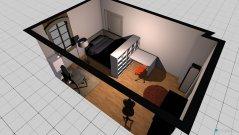 Raumgestaltung Lotte in der Kategorie Hobbyraum