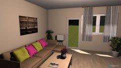 Raumgestaltung Magdalena in der Kategorie Hobbyraum