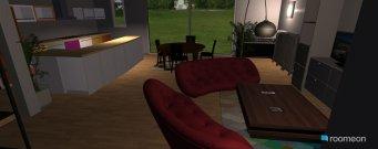 Raumgestaltung Maison essai 2 in der Kategorie Hobbyraum