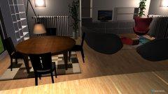 Raumgestaltung Maison essai 4 in der Kategorie Hobbyraum