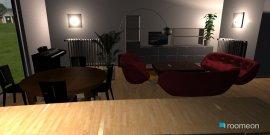 Raumgestaltung Maison essai in der Kategorie Hobbyraum