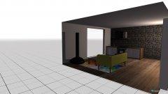 Raumgestaltung maly in der Kategorie Hobbyraum