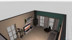 Raumgestaltung marika in der Kategorie Hobbyraum