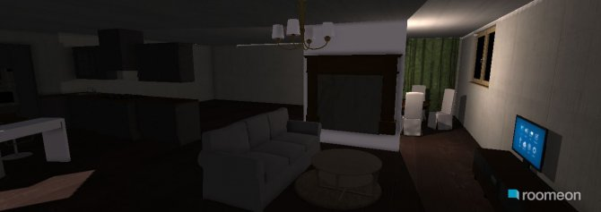 Raumgestaltung marka salom in der Kategorie Hobbyraum
