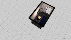 Raumgestaltung Markus Zimmer in der Kategorie Hobbyraum