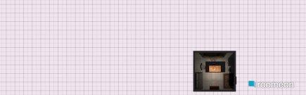 Raumgestaltung Martina in der Kategorie Hobbyraum