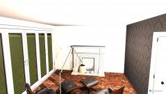 Raumgestaltung matthew in der Kategorie Hobbyraum