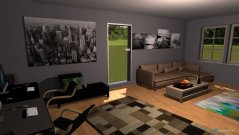 Raumgestaltung MATTI LUC in der Kategorie Hobbyraum