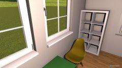 Raumgestaltung Mayra's Spielzimmer in der Kategorie Hobbyraum