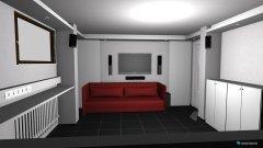 Raumgestaltung MC_01 in der Kategorie Hobbyraum