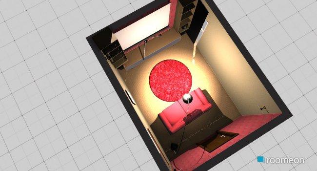 Raumgestaltung media in der Kategorie Hobbyraum