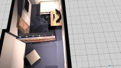 Raumgestaltung Mein neues Zimmer in der Kategorie Hobbyraum