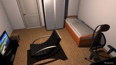 Raumgestaltung Mein Traum Zimmer in der Kategorie Hobbyraum