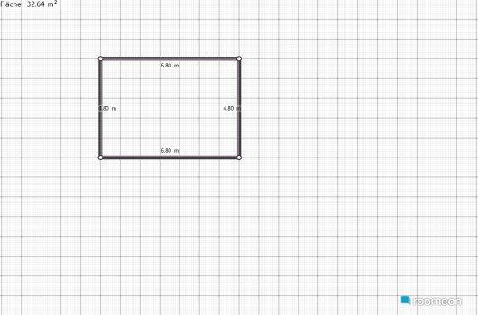 Raumgestaltung Mein Traumzimmer in der Kategorie Hobbyraum