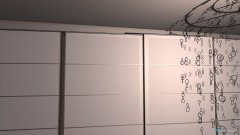 Raumgestaltung Mein Zimmer in der Kategorie Hobbyraum