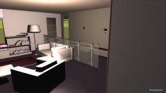 Raumgestaltung Menjador in der Kategorie Hobbyraum