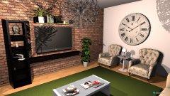 Raumgestaltung mesho in der Kategorie Hobbyraum