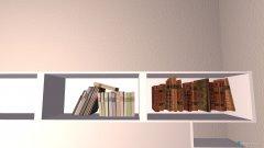 Raumgestaltung meu quarto in der Kategorie Hobbyraum