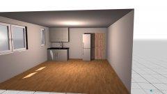 Raumgestaltung mge in der Kategorie Hobbyraum