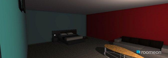 Raumgestaltung mi casa 1 in der Kategorie Hobbyraum