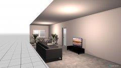 Raumgestaltung Mi casa in der Kategorie Hobbyraum