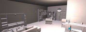 Raumgestaltung Mikro! in der Kategorie Hobbyraum