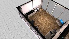 Raumgestaltung mio in der Kategorie Hobbyraum