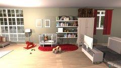 Raumgestaltung mix in der Kategorie Hobbyraum