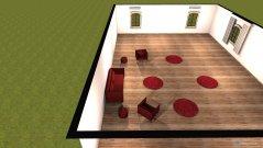 Raumgestaltung model in der Kategorie Hobbyraum