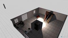 Raumgestaltung monika in der Kategorie Hobbyraum