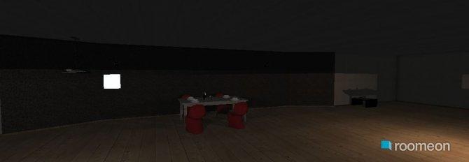 Raumgestaltung mr brook room1 in der Kategorie Hobbyraum
