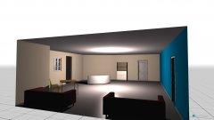 Raumgestaltung MuFU Raum WH Amberg in der Kategorie Hobbyraum