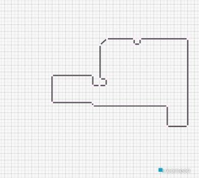 Raumgestaltung my design 2 in der Kategorie Hobbyraum