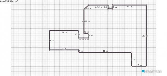 Raumgestaltung my design in der Kategorie Hobbyraum