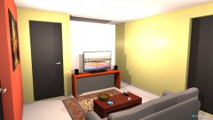 Raumgestaltung mY hOME in der Kategorie Hobbyraum