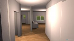 Raumgestaltung My house in der Kategorie Hobbyraum