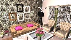 Raumgestaltung my reception in der Kategorie Hobbyraum