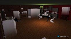 Raumgestaltung Namuciai in der Kategorie Hobbyraum