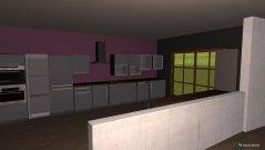 Raumgestaltung nappaki in der Kategorie Hobbyraum