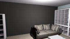 Raumgestaltung Nappali in der Kategorie Hobbyraum